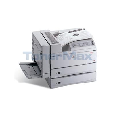 Xerox DocuPrint N-4525